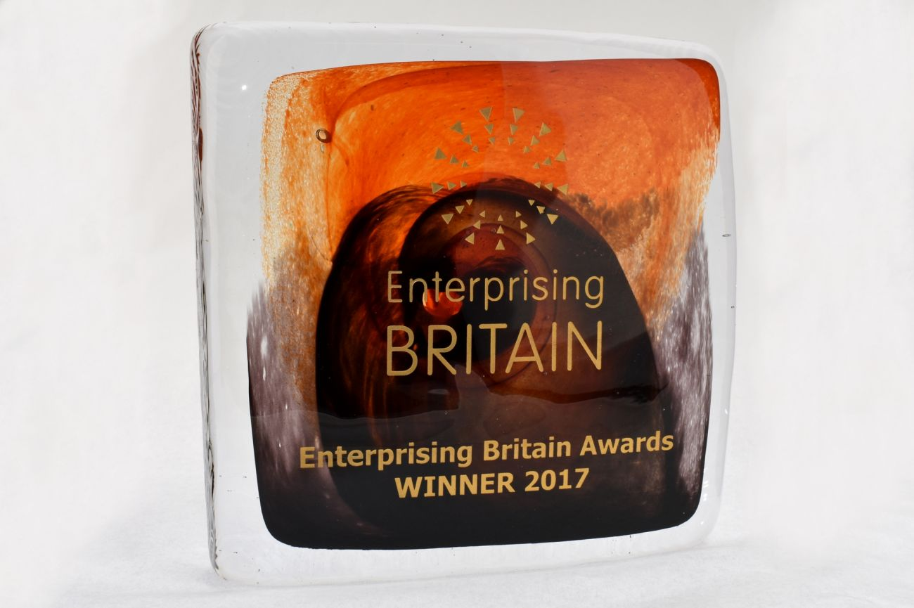 Enterprising Britain Awards 2017