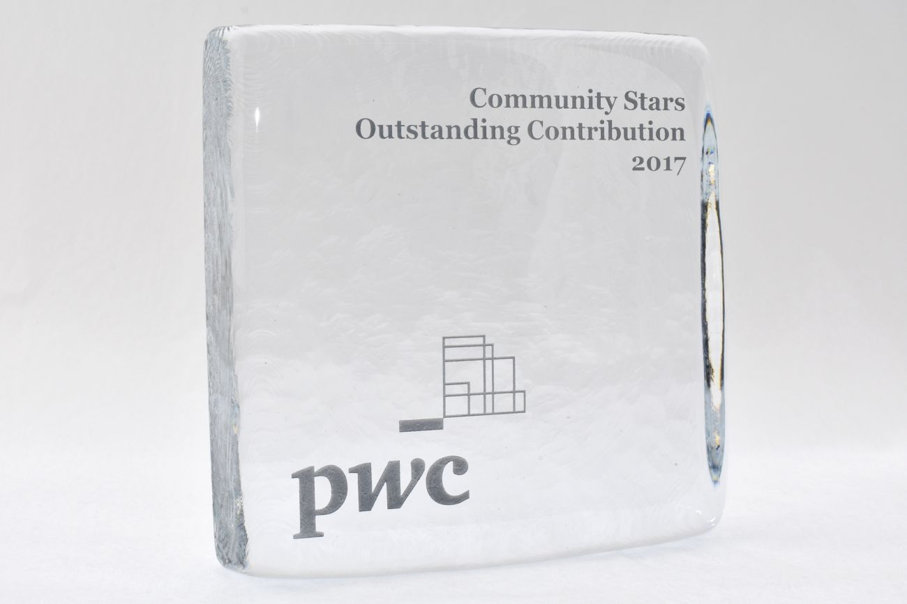 PwC Sustainability Award