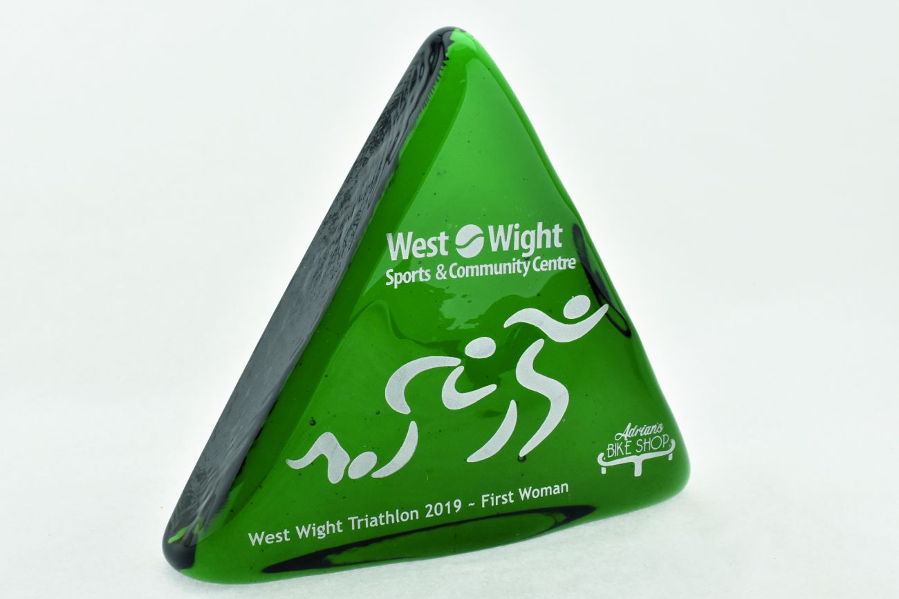 West Wight Triathlon Award 2019